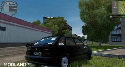 Vaz 2114 Black Astra Tuning [1.5.9], 3 photo